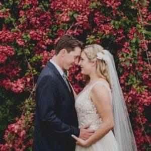 wedding couple sweet